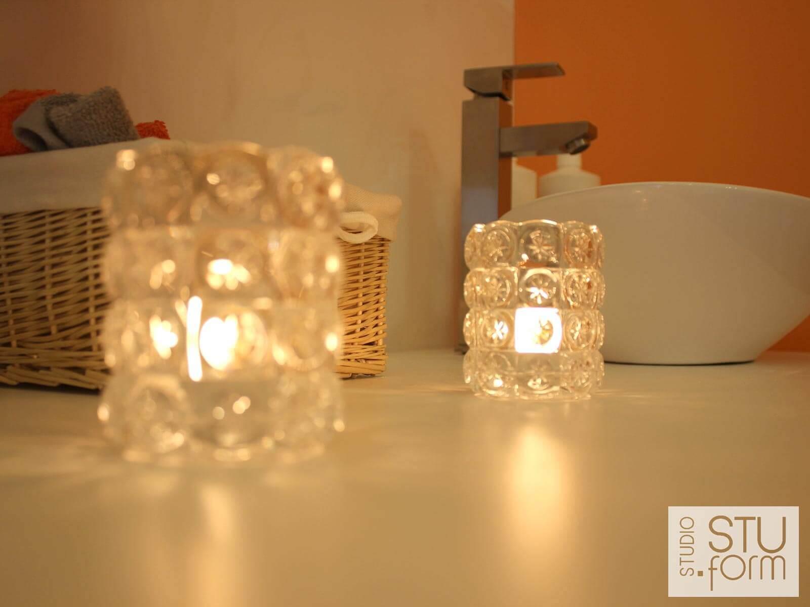 salon kosmetyczny świeczki