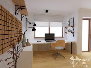 projekt biura śląsk