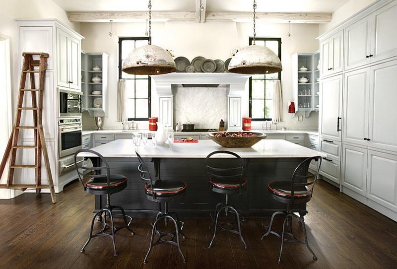 kuchnia od architekt wnętrz